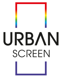 URBAN Screen Logo Color